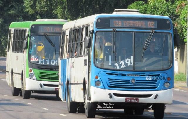 Prefeitura de Manaus determina que tarifa de ônibus seja paga apenas com cartão