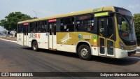 Anápolis anuncia aumento na tarifa de ônibus