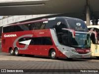 Expresso Gardenia aposta em ônibus DD entre Minas e São Paulo