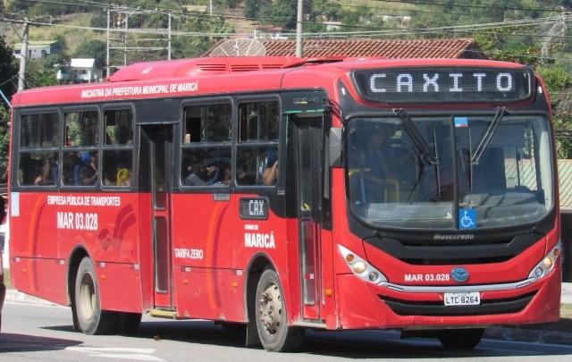 RJ: Empresa Pública de Transportes de Maricá adia renovação da frota