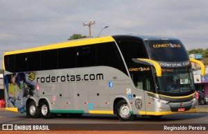 Rode Rotas assume linhas da Rápido Marajó e com isso entra no Rio de Janeiro