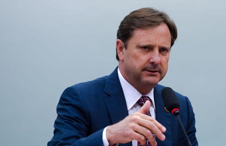 STF mantém execução da condenação do senador Acir Gurgacz, fundador da Viação Eucatur