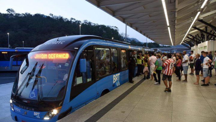Vai ao Rock In Rio? Saiba tudo sobre o esquema especial de transporte para o festival