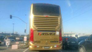 Viação Kaissara surge com novos ônibus Busscar