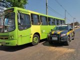 PRF apreende ônibus com documentação irregular na BR-316 - revistadoonibus