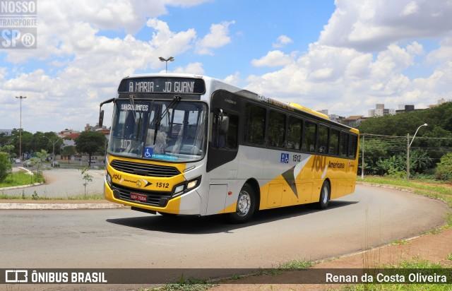 Tarifa de ônibus de Americana deve diminuir após batalha judicial