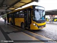 Tarifa de ônibus em Joinville está mais cara nesta segunda-feira