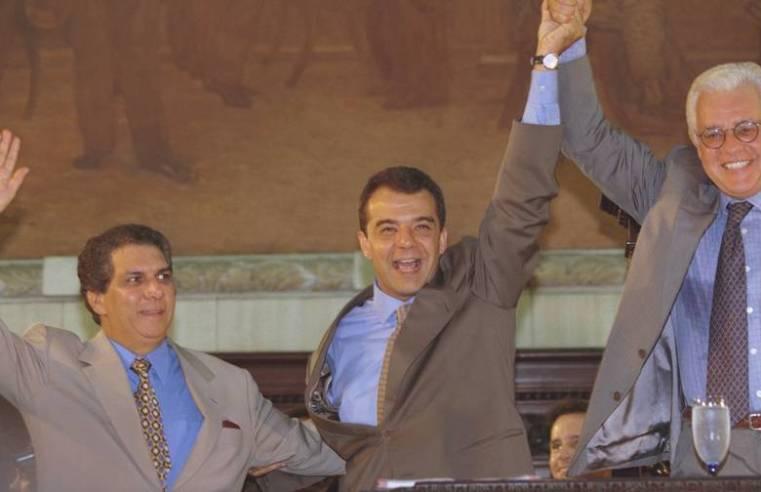 TRF-2 nega suspensão de processo da Furna da Onça no Rio