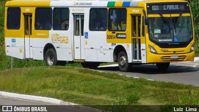 Salvador recebe mais 70 novos ônibus com ar condicionado