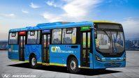 SP: Prefeitura de Embu das Artes anuncia nova empresa de ônibus na cidade