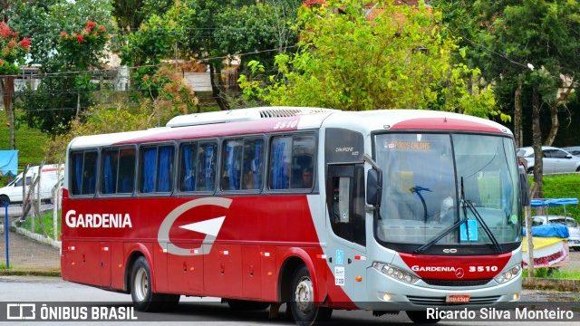 Expresso Gardenia deixa de operar linha no Sul de Minas