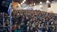 Rodoviários de São Paulo marcam protesto para esta quinta-feira na capital