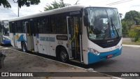 Bandido acaba morto durante assalto a ônibus em Salvador