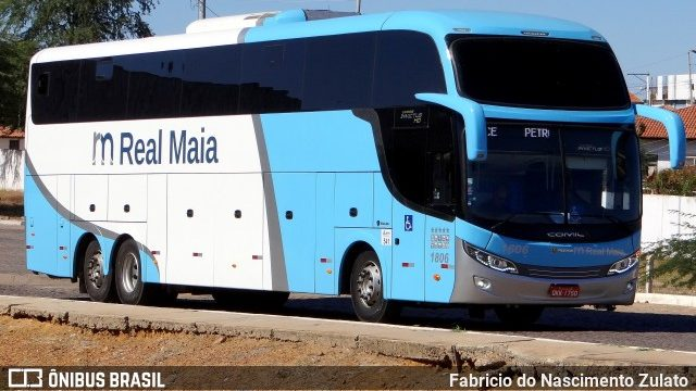 Viação Real Maia é condenada pagar indenização no Maranhão