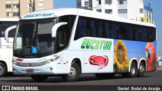 RO: Jovem é preso com 10kg de maconha em mala em ônibus da Eucatur