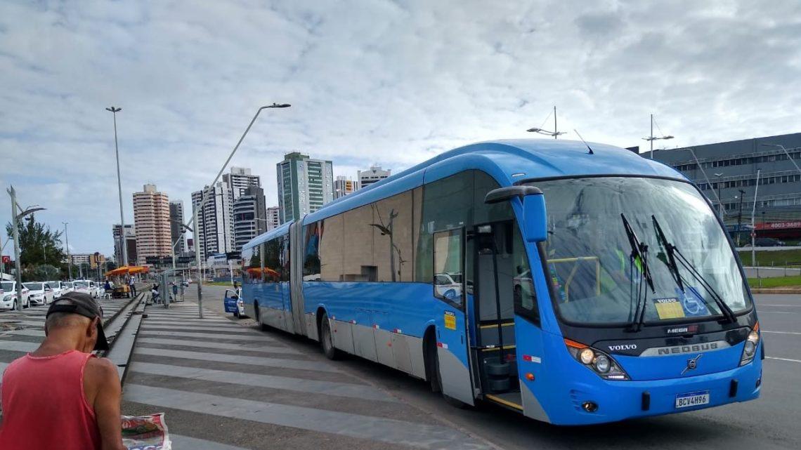 Prefeitura de Salvador espera implantar BRT até 2021