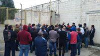 Rodoviários de São Roque realizam paralisação por falta de pagamento