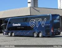 Empresas de ônibus são multadas durante fiscalização em São Paulo