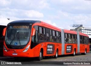 Prefeitura de Curitiba reduz tarifa em 17 linhas de ônibus