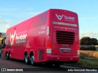 Buser segue oferecendo ônibus no Paraná mesmo após decisão judicial