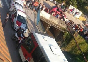 Morre motorista atingido por tiros em Mauá neste sábado