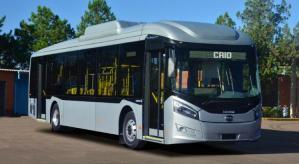 Ônibus elétrico já circula pelas ruas do Recife