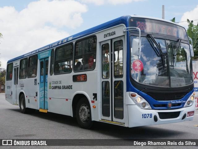 Campina Grande: Fraude em cartão de ônibus ultrapassa 2,6 mil casos