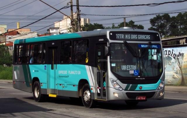 Grande São Paulo: Tarifa de ônibus de Itaquaquecetuba deve aumentar para R$ 4,53