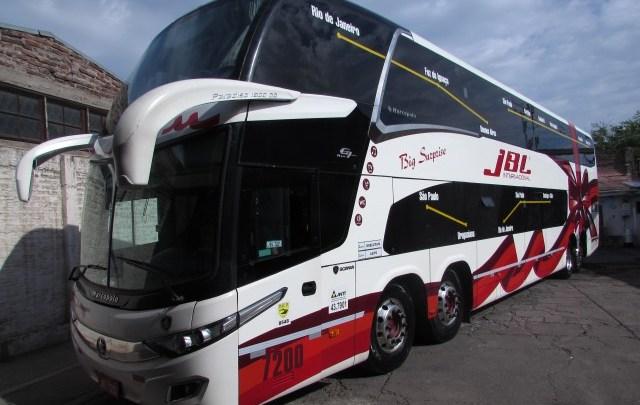 Chile: Voos e ônibus para o Brasil estão suspenso deste sexta-feira
