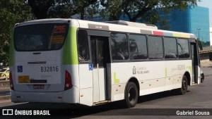 Rio: Após guerra de traficantes, ônibus circulam na Pavuna e Costa Barros
