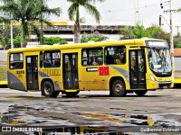 Idoso acaba preso após se masturbar dentro de ônibus em Londrina