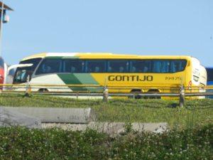 Gontijo trará New G7 1200 com chassi Scania e 46 poltronas