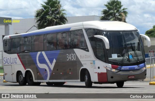 MS: Viação São Luiz volta ser alvo de reclamações de passageiros após ônibus chegar sem roda