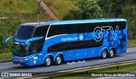 Expresso do Sul oferece passagem por R$ 49,90 e ônibus segue vazio na Rio x São Paulo