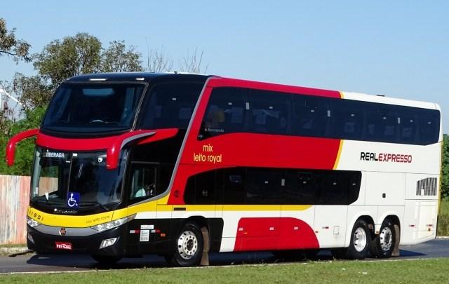 MG: Justiça obriga empresas de ônibus oferecer passagens gratuitas para idosos