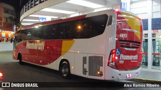 Expresso Itamarati escala ônibus extras em Aparecida