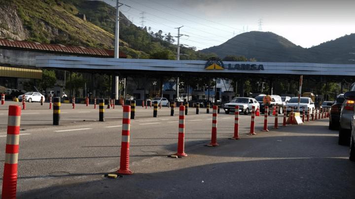 Rio: Linha Amarela segue com cobrança nos dois sentidos