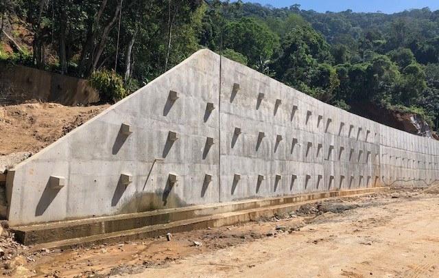 Rodovia Rio x Santos segue com tráfego normal em Mangaratiba