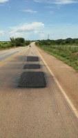 Obras executadas pelo DNIT na BR-158 contam com licença ambiental no Pará