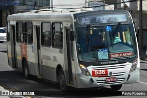 PE: Obra altera linhas de ônibus em Jaboatão dos Guararapes