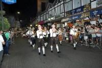 Confira como fica o trânsito no primeiro desfile da Oktoberfest Blumenau
