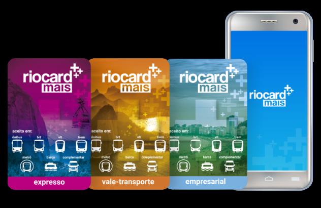 BRT Rio deixa de aceitar cartões antigo do RioCard nesta quarta-feira