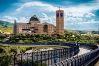Comissão de Turismo aprova regime especial para o turismo religioso