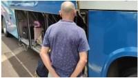 PR: PRF apreende medicamentos e anabolizantes em ônibus da linha Foz do Iguaçu x Rio de janeiro