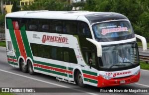 Aumenta a procura por passagens de ônibus na linha Rio x Lima por causa da final da Copa Libertadores da América
