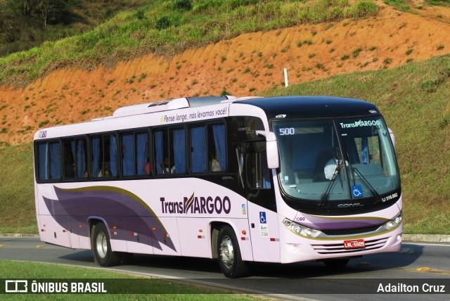 RJ: Morre vítima de acidente com ônibus da TransMargoo que seguia para Nissan em setembro