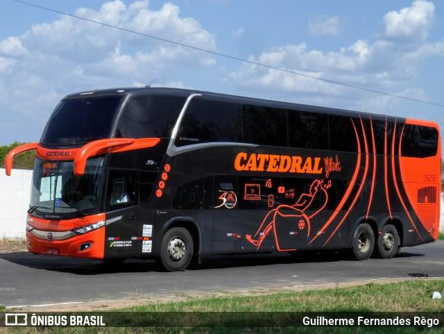 Catedral Turismo fará linha Recife x Fortaleza e Fortaleza x Recife