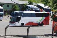 RS: Hélios Coletivos renova parte de sua frota com 4 novos ônibus Low Driver