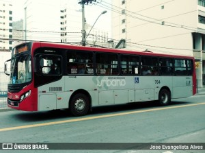 Tarifa de ônibus de Juiz de Fora aumenta para R$ 3,75