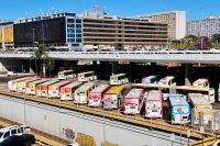 Brasília: Ônibus voltam a circular pela plataforma superior da Rodoviária do Plano Piloto